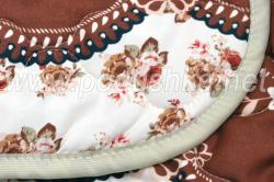 Одеяло из овечьей шерсти (облегченное)