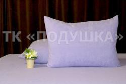 Купить фиолетовые махровые наволочки на молнии в Иваново