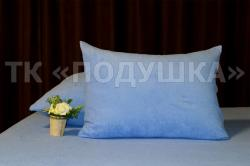 Купить синие махровые наволочки на молнии в Иваново