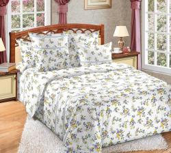 Купить постельное белье из бязи «Мильфлер 1» в Иваново