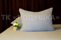 Купить серые махровые наволочки на молнии в Иваново