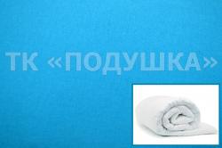 Купить бирюзовый трикотажный пододеяльник в Иваново