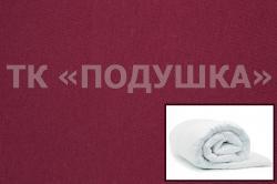 Купить бордовый трикотажный пододеяльник в Иваново
