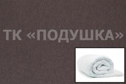 Купить коричневый трикотажный пододеяльник в Иваново