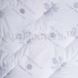 """Одеяло из бамбука """"Премиум"""" (всесезонное)"""